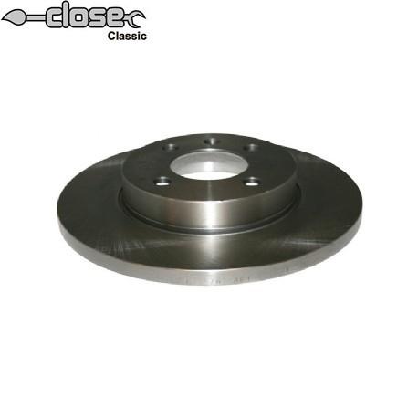 Disque de frein avant 256x13mm