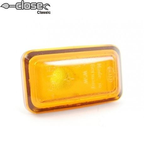 Clignoteur latéral Orange