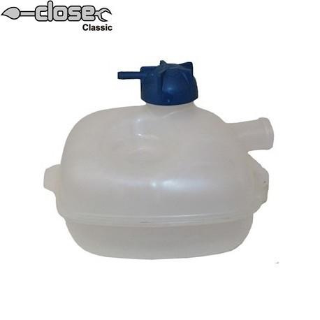 Vase d'expansion avec bouchon