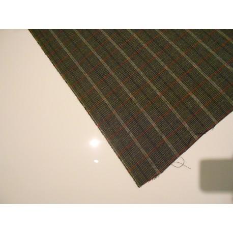 Tissu de siège motif HZ