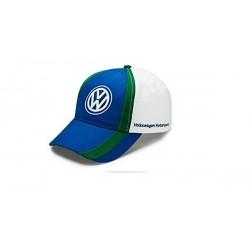 Casquette VW Motorsport