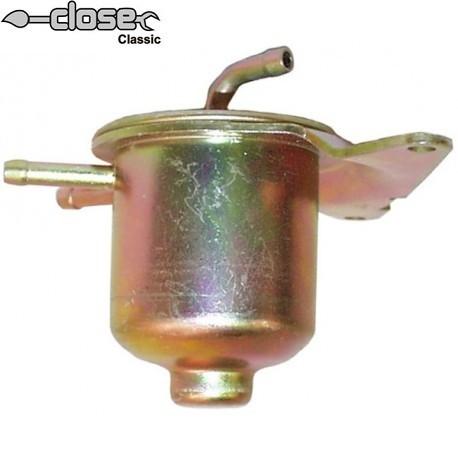 Separateur de bulle de gaz