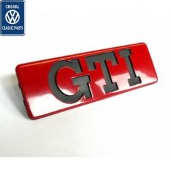 Monogramme de moulure de porte pour Golf 2 GTI