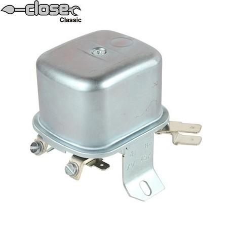 Regulateur pour génératrice 6 volt