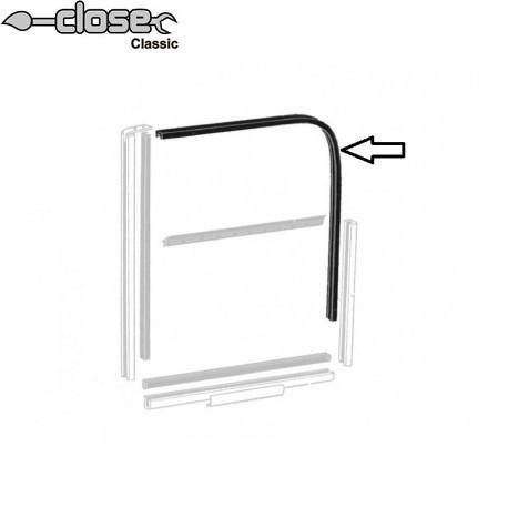 Guide de vitre