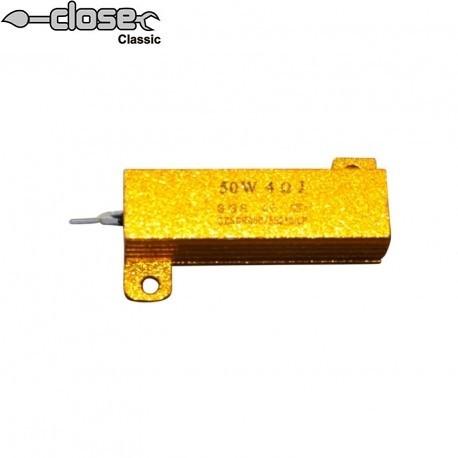 Réducteur de voltage  de 12V à 6V  3 Amp