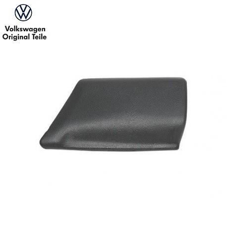 Baguette de protection aile avant droite noir