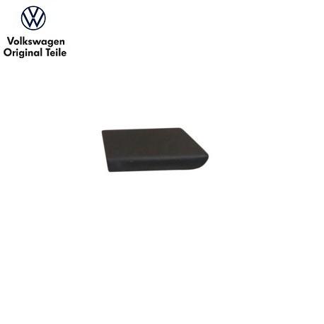 Baguette de protection aile avant gauche noir