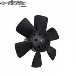 Ventilateur élèctrique, 250/150 W,280 mm