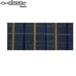 Tissu de siège motif HY