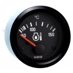 Thermomètre d'huile VDO