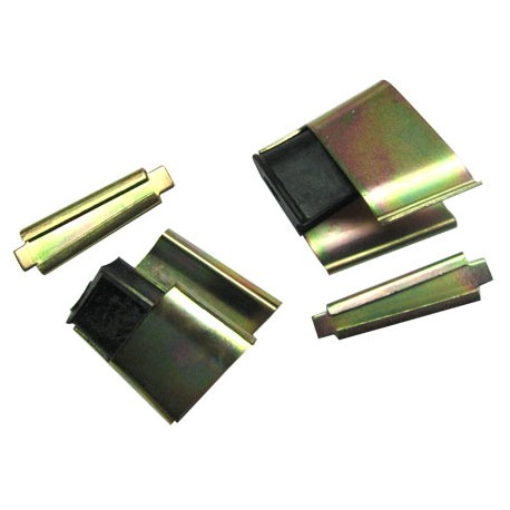 Kit montage barre stabilisatrice