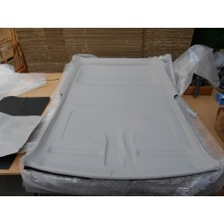 Ciel de toit Golf 2 vinyle gris