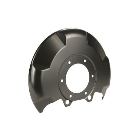 Protecteur pour disque de frein avant