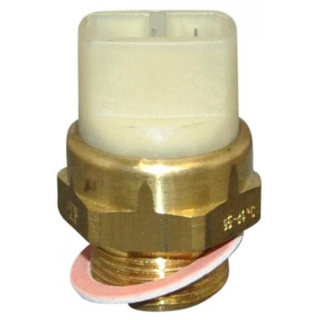 Thermocontacteur  95-84° 2 pins