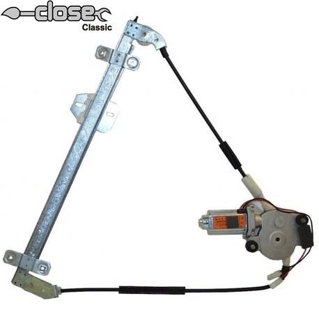 Mécanisme complet lève-vitre électrique avd pour Golf 2, Jetta 2
