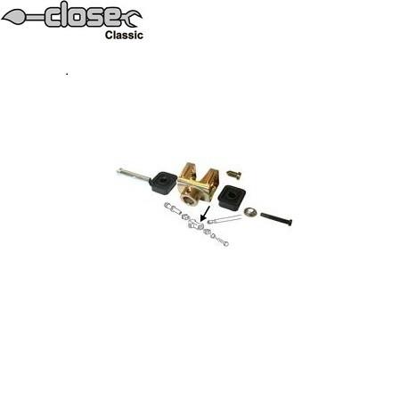 Raccord tringlerie boite de vitesse et boite de vitesses
