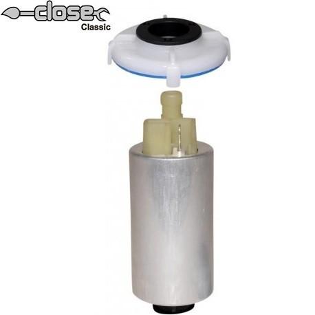 Pompe à carburant immergée avec filtre 19mm